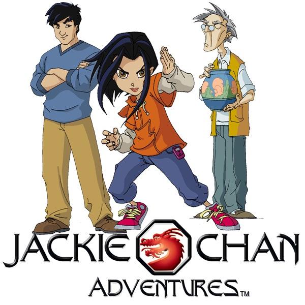 Jackie Chan Adventures, Season 1 on iTunes