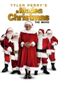 Tyler Perry - Tyler Perry's a Madea Christmas: The Movie  artwork