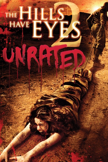 Mission Hills Ca >> The Hills Have Eyes 2 (Unrated) on iTunes