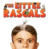 Fly My Kite - The Little Rascals (Our Gang) Cover Art