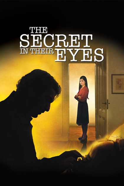 Secret In Their Eyes (2015) on iTunes