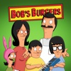 Food Truckin' - Bob's Burgers Cover Art