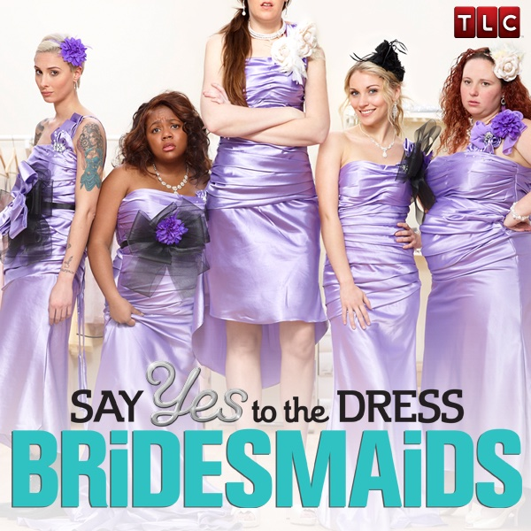 Season 3 2017 Ep 13 123movies To: Watch Say Yes To The Dress: Bridesmaids Episodes