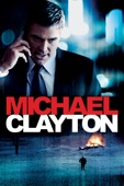Tony Gilroy - Michael Clayton  artwork
