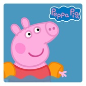 Peppa Pig, Volume 3 - Peppa Pig Cover Art