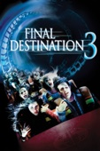 Final Destination 3 cover