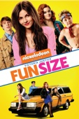 Josh Schwartz - Fun Size  artwork