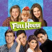 Full House, Season 5 - Full House Cover Art
