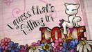 """That's Falling in Love (From """"Talking Angela"""") - Chelsea Ward"""