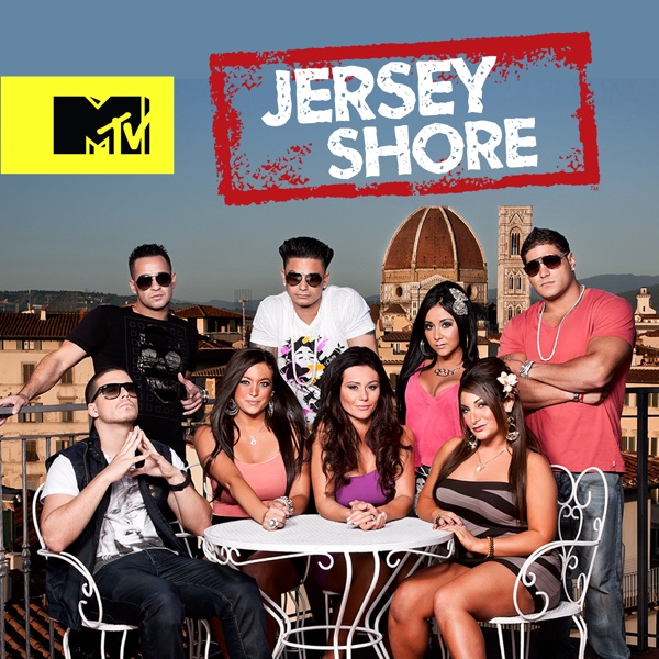 Jersey Shore Season 4 Unshackle Online