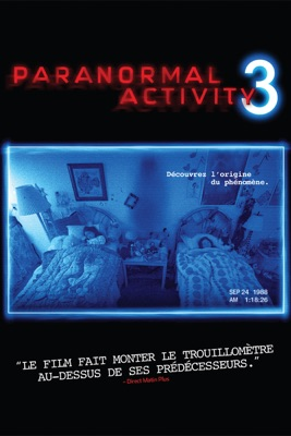 paranormal 4 activity مترجم