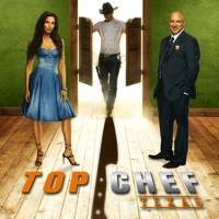 Top Chef, Season 9 (iTunes)