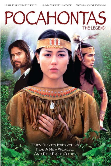 Pocahontas: The Legend on iTunes