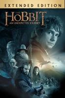 The Hobbit: An Unexpected Journey (iTunes)