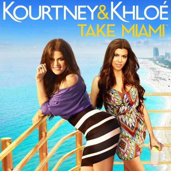 Kourtney and Khloe Take Miami: Season 2 - Rotten Tomatoes