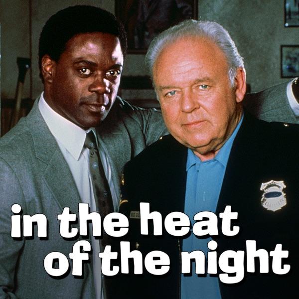 bill gillespie in the heat of the night essay