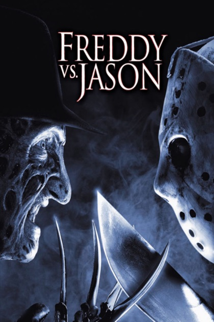 freddy and jason meet