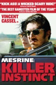 Jean-François Richet - Mesrine: Killer Instinct  artwork