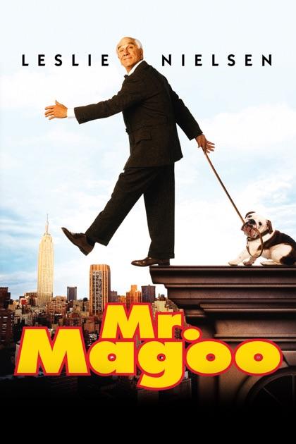 Mr. Magoo on iTunes