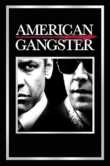 ameican gangster
