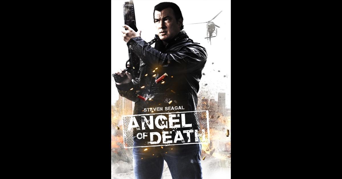True justice angel of death dvd