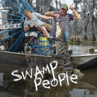 Swamp People, Season 5 (iTunes)