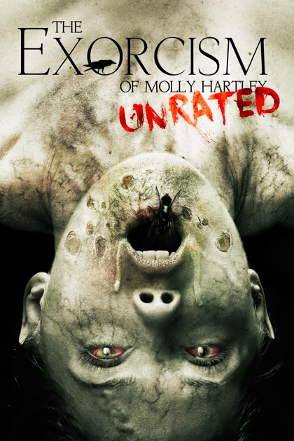 The exorcism of molly hartley unrated on itunes for Inside unrated movie