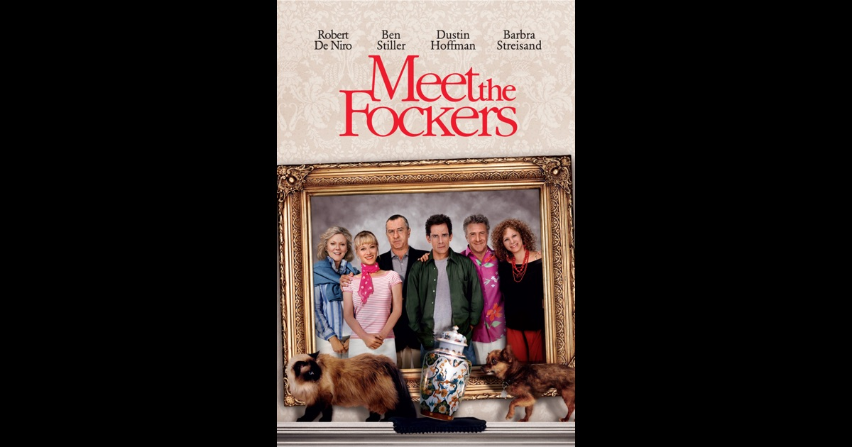 meet the fockers ending song to fast