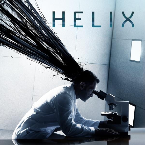Helix Netflix