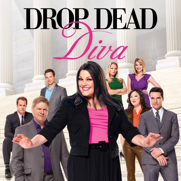 Watch drop dead diva season 4 episode 13 jane 39 s getting married - Drop dead diva watch series ...