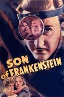 Son of Frankenstein (iTunes)