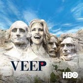 Veep, Season 4 - Veep Cover Art