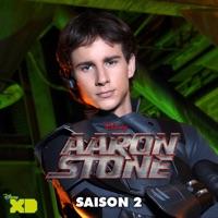 Aaron Stone saison 2