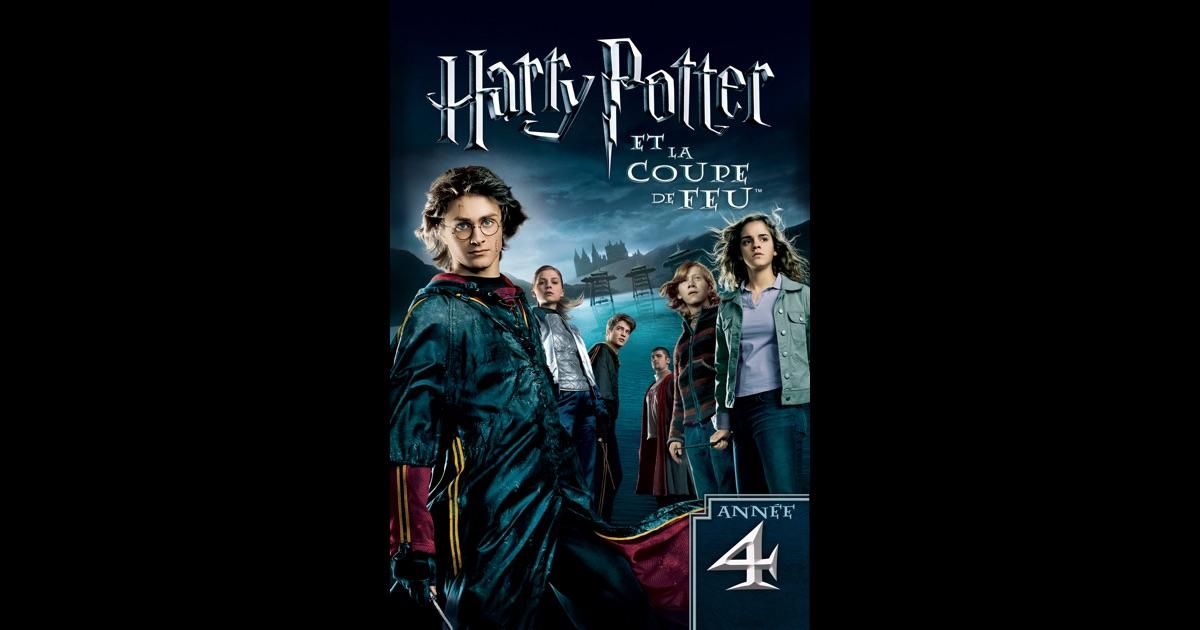 Harry potter et la coupe de feu sur itunes - Film streaming harry potter et la coupe de feu ...