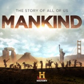 Mankind The Story of All of Us - Mankind The Story of All of Us Cover Art