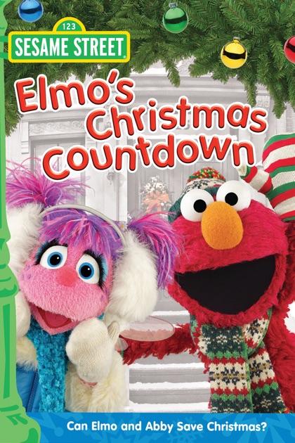 Sesame Street: Elmo's Christmas Countdown on iTunes