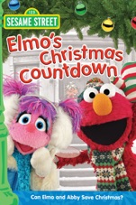 Sesame Street: Elmo's Christmas Countdown on iTunes