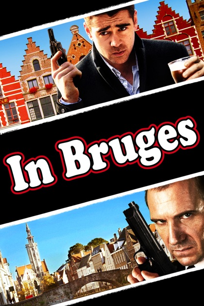 in bruges on itunes