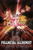 Fullmetal Alchemist: The Movie—The Sacred Star of Milos