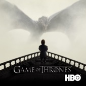 Game of Thrones, Season 5 - Game of Thrones Cover Art