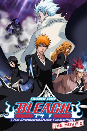 Bleach: The Movie 2 - The DiamondDust Rebellion