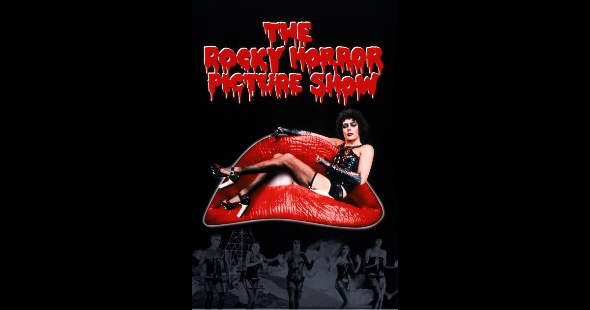 play review the rocky horror show A drag show, play, sci-fi parody and rock 'n' roll concert all rolled into one, the rocky horror show is still as energetic and entertaining as ever.