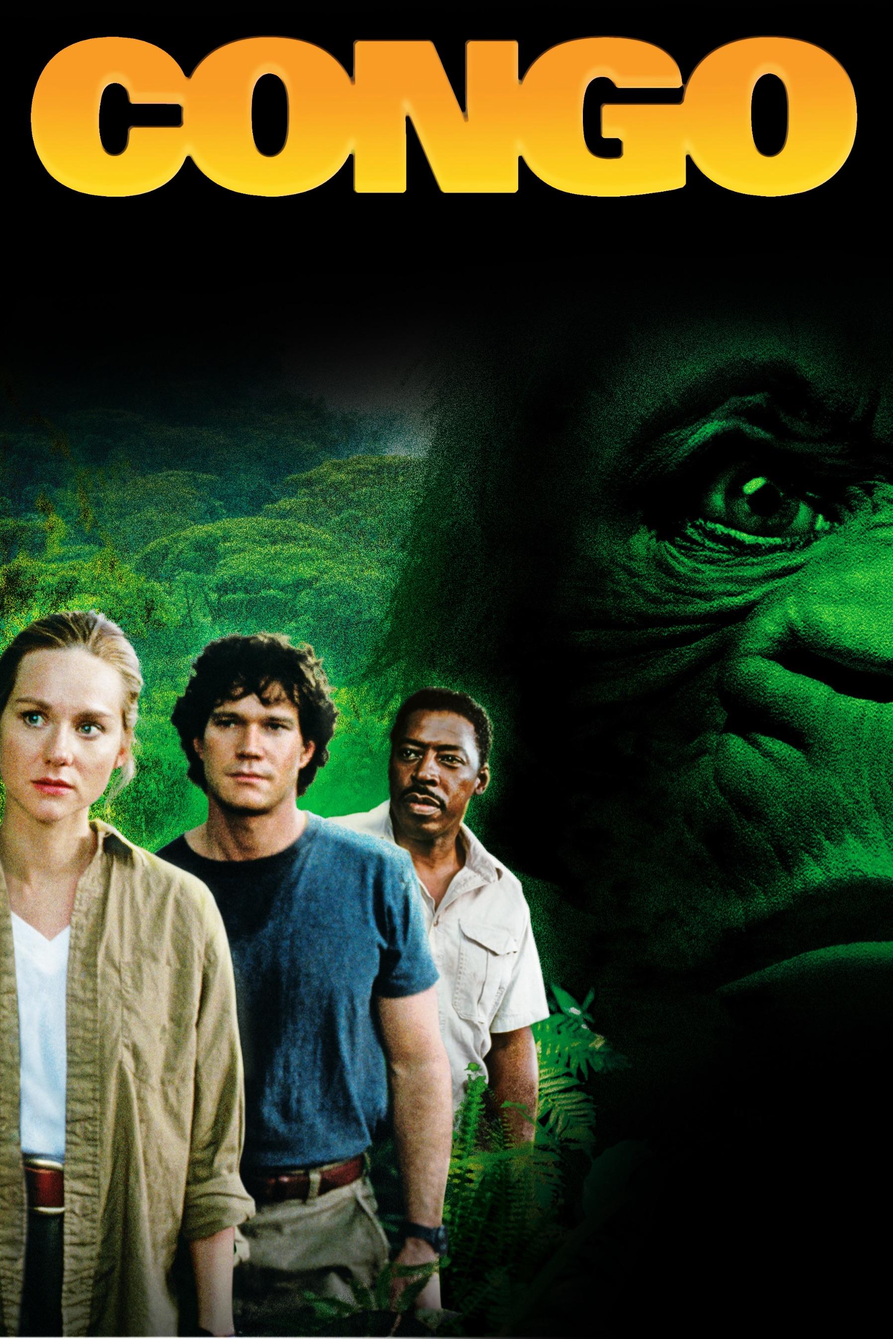 Congo Film
