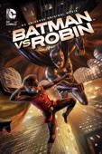 Batman vs Robin - Jay Oliva