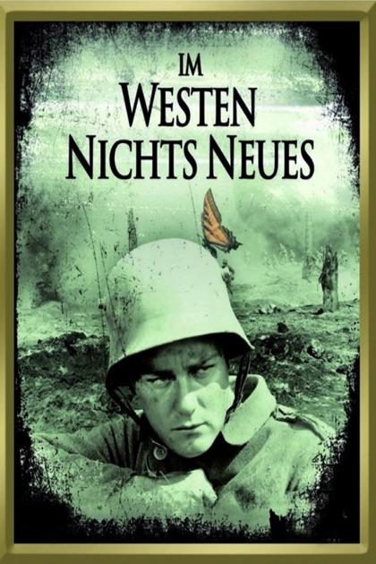 Im Westen Nichts Neues Ganzer Film Deutsch