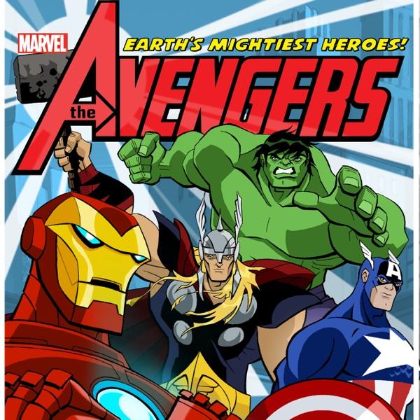 earths mightiest heroes netflix