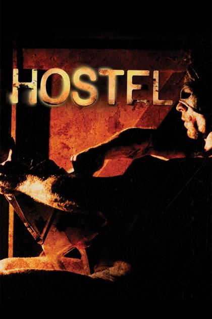hostel on itunes