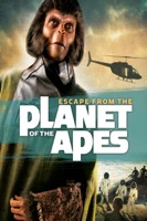 Escape From the Planet of the Apes (iTunes)