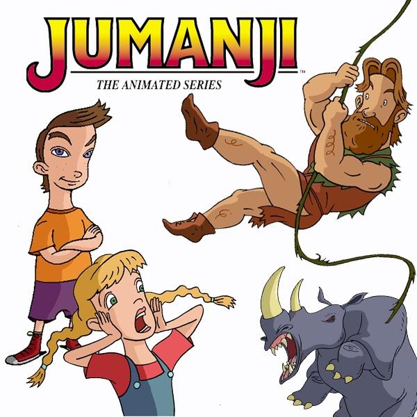 Jumanji Season 3 On Itunes