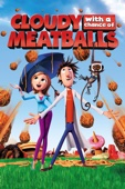 Chris Miller & Phil Lord - Cloudy With a Chance of Meatballs  artwork